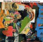 MARC JOHNSON Right Brain Patrol album cover