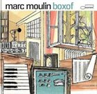 MARC MOULIN Boxof album cover