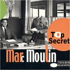 MARC MOULIN Top Secret album cover