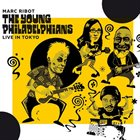 MARC RIBOT Marc Ribot & The Young Philadelphians : Live in Tokyo album cover