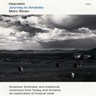 MARC SINAN Hasretim – Journey To Anatolia album cover