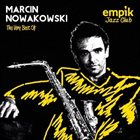 MARCIN NOWAKOWSKI Empik Jazz Club: The Very Best Of ... album cover