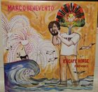 MARCO BENEVENTO Escape Horse album cover