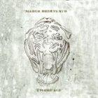 MARCO BENEVENTO TigerFace album cover