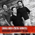 MARCO MARCONI Keep the Way Clear album cover