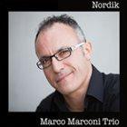 MARCO MARCONI Nordik album cover