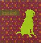MARCO MINNEMANN Broken Orange album cover