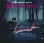 MARCO MINNEMANN Schattenspiel album cover