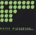 MARCO MINNEMANN The Green Mindbomb album cover