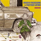 MARCO PACASSONI Dancing album cover