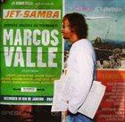 MARCOS VALLE Jet-Samba album cover