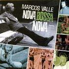 MARCOS VALLE Nova Bossa Nova album cover
