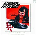 MARCOS VALLE O Fabuloso Fittipaldi album cover