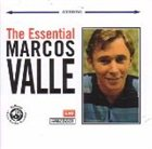 MARCOS VALLE The Essential Marcos Valle album cover