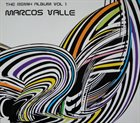 MARCOS VALLE The Remix Album Vol 1 album cover