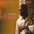 MARCUS ANDERSON From the Heart album cover