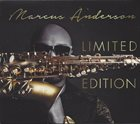 MARCUS ANDERSON Limited Edition album cover