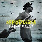 MARCUS MILLER Afrodeezia album cover