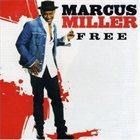 MARCUS MILLER Free album cover