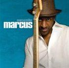 MARCUS MILLER Marcus album cover