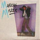 MARCUS MILLER Marcus Miller album cover