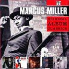MARCUS MILLER Original Album Classic album cover