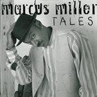 MARCUS MILLER Tales album cover