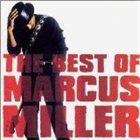 MARCUS MILLER The Best of Marcus Miller album cover