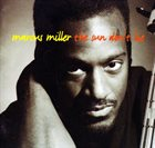 MARCUS MILLER The Sun Don't Lie album cover