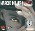MARCUS MILLER Tutu Revisited (feat. Christian Scott) album cover