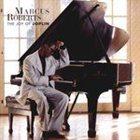 MARCUS ROBERTS The Joy of Joplin album cover