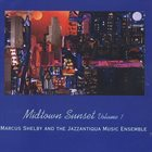 MARCUS SHELBY Midtown Sunset album cover