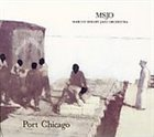 MARCUS SHELBY Port Chicago album cover