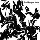 MARCUS VERGETTE The Marsyas Suite album cover