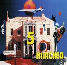 MARDEN HILL Hijacked album cover