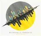 MAREIKE WIENING Metropolis Paradise album cover