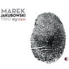 MAREK JAKUBOWSKI My Own... album cover