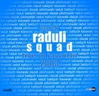 MAREK RADULI Marek Raduli Squad : Live In Jaworki 2003 album cover