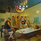 MARGO Margo album cover