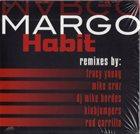 MARGO REY Habit (Remixes) album cover