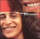 MARIA BETHÂNIA A intérprete album cover