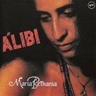 MARIA BETHÂNIA Álibi album cover