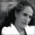 MARIA BETHÂNIA Mar de Sophia album cover