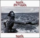 MARIA BETHÂNIA Maria album cover