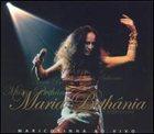 MARIA BETHÂNIA Maricotinha Ao Vivo album cover