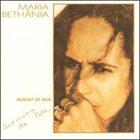 MARIA BETHÂNIA Memoria da Pele album cover