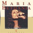 MARIA BETHÂNIA Minha Historia album cover