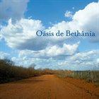 MARIA BETHÂNIA Oásis de Bethânia album cover