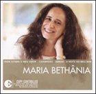 MARIA BETHÂNIA The Essential album cover