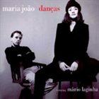 MARIA JOÃO Danças album cover